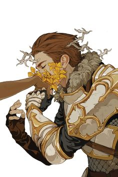 Sebastian vael You knew I was gonna edit this otherwise nice cover art for Knight Errant right dragon age knight errantedit Art Inspo, Inspiration Art, Character Inspiration, Art And Illustration, Illustrations, Character Concept, Character Art, Concept Art, Dragon Age