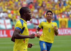 2014 FIFA World Cup: Ecuador vs. Honduras Pick, Odds, Prediction - 6/20/14