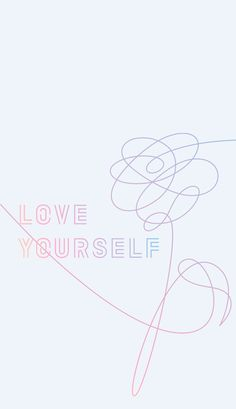 love yourself bts lockscreen | Tumblr