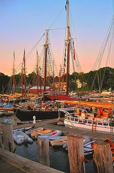 Camden, Maine | 24 Reasons Everyone Should See Maine Before They Die