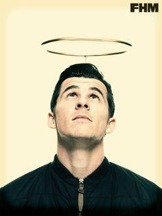 Joey Barton - Saint or Sinner?