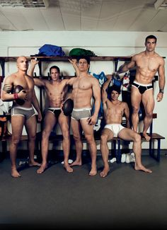 Wish our school had rugby players...