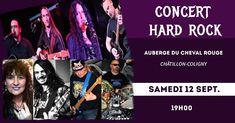 Hard Rock, Heavy Metal Bands, Concert, Revenge, Dark, Movie Posters, Movies, Horse, Films