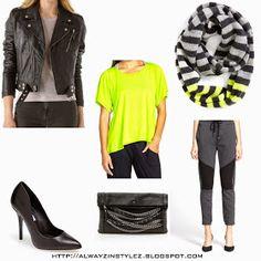 Alwayz In Stylez: Thanksgiving Day Outfit Ideas