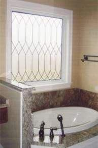Trendy Bathroom Window In Shower Privacy Master Bath Bathroom Window Privacy, Bathroom Window Treatments, Window In Shower, Bathroom Windows, Bath Window, Privacy Glass, Bathtub Shower, Bathroom Design Small, Bathroom Layout