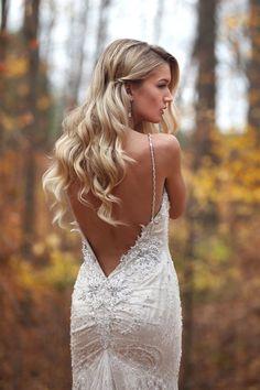 Marisa Bridals – Ellie's Bridal Boutique (Alexandria, VA)