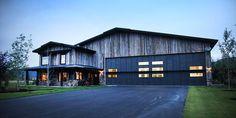 Elegant Custom Built Hangar Home Residence. U2022 Large 2 Acre Lot In The  Reserve U2022