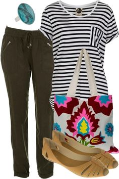 And All Things Striped Outfit includes JAG, All About Eve, and Nest Of Pambula - Birdsnest Australia