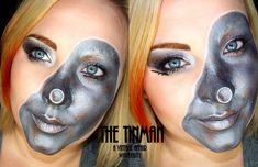 "The TINMAN from ""the wizard of oz"" - A Vintage Affair with Beauty"