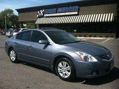 Used 2011 Nissan Altima For Sale   Pensacola FL