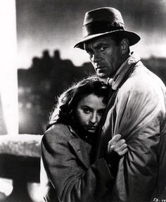 "Ann Mitchell (Barbara Stanwyck) to Long John Willloughby (Gary Cooper): ""Please don't give up. We'll start all over again. Just you and I. It isn't too late. The John Doe movement isn't dead yet. You see, John, it isn't dead or they wouldn't be here. It's alive in them."" -- from Meet John Doe (1941) directed by Frank Capra"