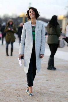 Yasmin Sewell, Luxury Fashion, PFW, Paris Fashion Week, Street Style