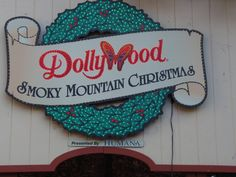 Dollywood's Smoky Mountain Christmas has a new twist this year! Characters from the Rudolph the Red Nosed Reindeer TV special will be there!