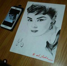 My Audrey Hepburn