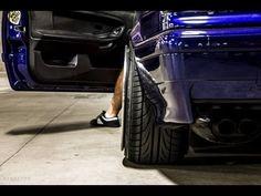 Boubou BMW E36 Cab