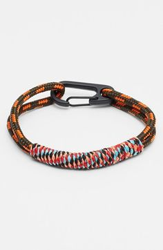 Cara Couture 'Bungee' Bracelet available at #Nordstrom