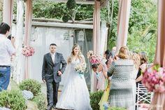 Casamento Triplo - Joyce + Marcelo, Ge + Rodrigo e Jessica + Cris