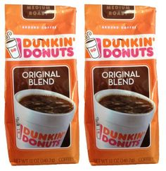 Dunkin' Donuts Hazelnut Ground Coffee, 12 Ounce -Pack Of 2 >>> Find out more details by clicking the image: at I need Coffee. Need Coffee, Coffee Shop, Gourmet Recipes, Snack Recipes, Coffee Corner, Dunkin Donuts Coffee, Drinking Tea, Espresso Machine, Oatmeal