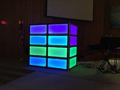 LED Strip boxes