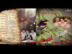 Royal Team - Fütyül a madár (Teljes Album Album, Film, Youtube, Movies, Movie Posters, Painting, Art, Movie, Art Background