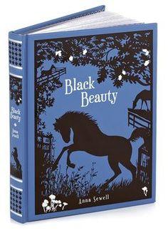 Black Beauty (Barnes & Noble Leatherbound Classics) - $9.00