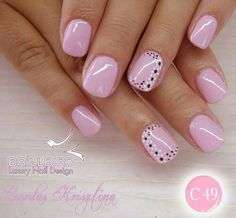 47 Beautiful rose gold nail design summer for pretty brides 25 spectacular nail art designs you'll need in your life – Looking for the best nude nail designs? Here is my list of the best bare nails for you …, … 52 nail colors … Fall Nail Designs, Simple Nail Designs, Nail Polish Designs, Nails Design, Easy Designs, Easter Nail Designs, Fingernail Designs, Pink Nail Art, Pink Nails