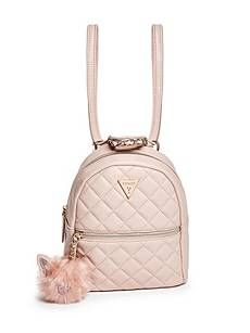 04395f0a3df1 Jimena Convertible Mini Backpack at Guess