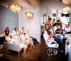 1000 Ideas About Dry Bars On Pinterest Blow Dry Bar