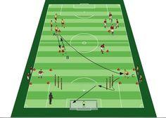 Effective Ways to Handle Shin Splints During Soccer Training Fun Soccer Drills, Soccer Shooting Drills, Football Coaching Drills, Soccer Workouts, Soccer Practice, Soccer Skills, Football Is Life, Soccer Training, Trainer