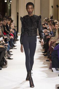 missoni mailand fashion week herbst winter mode 2017 18. Black Bedroom Furniture Sets. Home Design Ideas