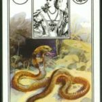 10 karet Lenormand pro nepohodu ve vztazích – Kartářka Svatava Animals, Lily, Animales, Animaux, Animal Memes, Animal, Animais, Dieren