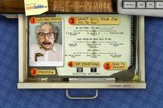 Careerbuilder.com's Age-O-Matic