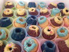Diy Food, Mini Cupcakes, Desserts, Tailgate Desserts, Deserts, Postres, Dessert, Plated Desserts