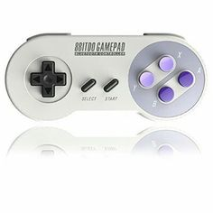 8bitdo SNES30 suitable for most of the android games. Buy it from www.amazon.com/shops/sachihiro @ $33.99