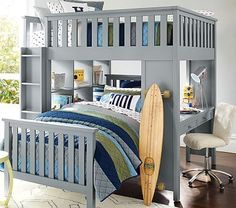 Awesome Bunk Bed Ideas Pinterest