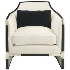 Caracole Upholstery Simply Put Accent Chair