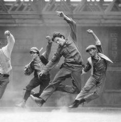 Dancing !!!