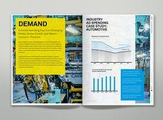 IPG Media Economy Report on the Behance Network