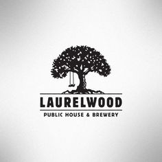 tree logo on http://awesome-graphic-design.com