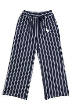 Xander Zhou Stripe Lounge Pants available at #Nordstrom