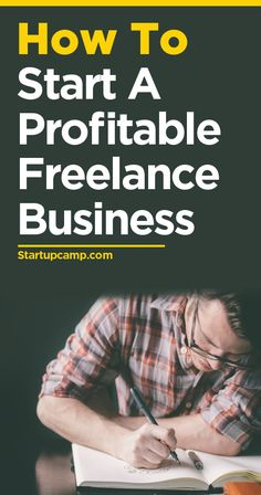 How to Start a Profitable Freelance Business Incredible, foundational direction on how to launch a business. Starting A Business, Business Planning, Business Tips, Online Business, Business Website, Business Opportunities, Make Money Online, How To Make Money, Photography Jobs