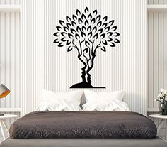 Vinyl Wall Decal Love Family Tree of Life Romance Man And... https://www.amazon.com/dp/B077NN7KWD/ref=cm_sw_r_pi_dp_x_gg0fAbMD8DSW1