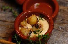 L'OMELETTE DE LA MÉRE POULARD - épicétout, la cuisine de dany Omelette, The Sea, Kitchens, Omelet
