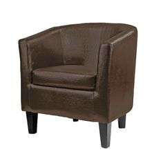 CorLiving Antonio Barrel Chair U0026 Reviews | Wayfair $179.99