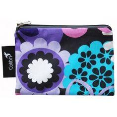 Colibri - Small Reusable Bag - Pretty in Purple