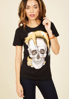 Hey, Lazy Bones! T-Shirt, #ModCloth
