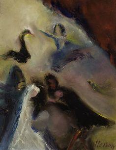 "Margareta Sterian - ""Cununie"" Figurative Art, Paintings, Beauty, Paint, Painting Art, Painting, Painted Canvas, Beauty Illustration, Drawings"