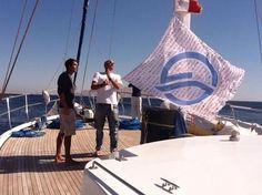 GPKITE Dahab South Sinai Egypt BoatSafari