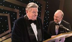 ROBBIE Coltrane plays a beloved comic involved in an Operation Yewtree-style police investigation in Channel 4 drama National Treasure. Our writer investigates. Ian Anthony Dale, Archie Panjabi, Matt Czuchry, Robbie Coltrane, Billie Lourd, Alex O'loughlin, Grey's Anatomy, Julie Walters, Actresses