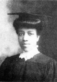 Olive Myrtle Henderson (1877-1957) was the first female African American to graduate from Northwestern with a dental degree and the second female African American to practice dentistry in Chicago after Dr. Ida Gray Nelson Rollins. Dr. Henderson married Thomas Sterling Officer, MD, in June 1911. She opened a private practice on the South Side in 1912, and was active in the National Association of Colored Women and in her church, St. Thomas Episcopal, on South Wabash Avenue.